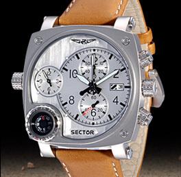 pusulalı kol saati