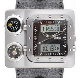 Pusulalı Kol Saati Modelleri