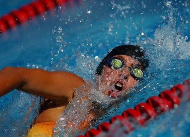 Yüzücü Saatleri
