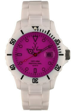Toy Watch FL01WHVL Bayan Saat