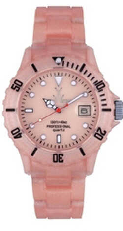 Toy Watch FLP05PK Bayan Saat