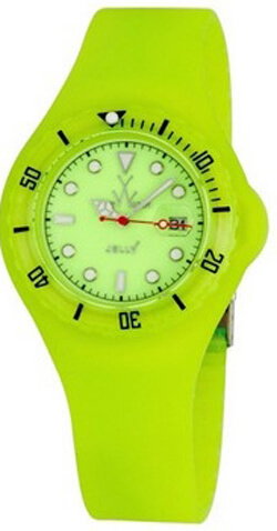 Toy Watch JYD06YL Bayan Saat