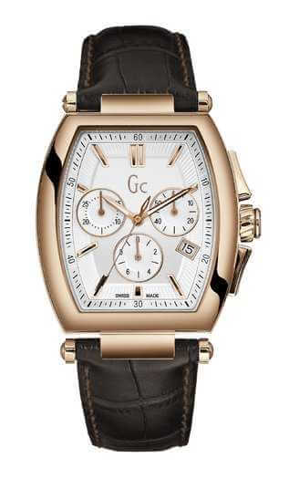 Guess Collection 60005G1 Erkek Saat