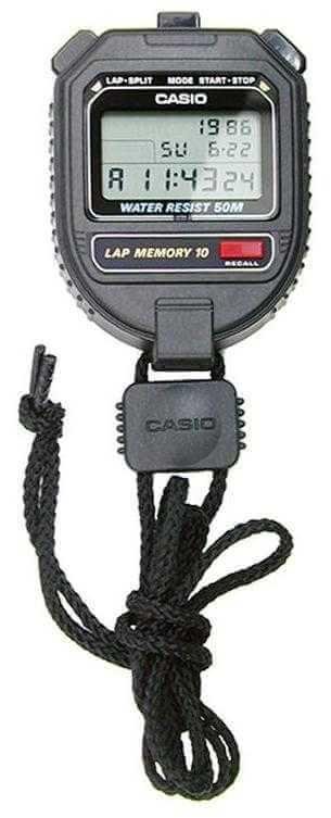 Casio HS-30W-1V Kronometre, Fiyatı ve Özellikleri