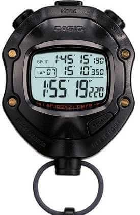 Casio HS-80TW-1D Kronometre, Fiyatı ve Özellikleri