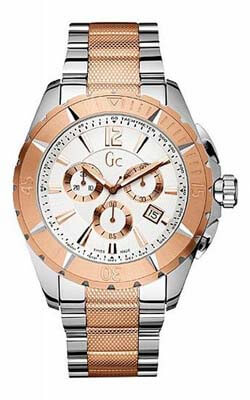 Guess Collection GCX53002G1S Erkek Saat